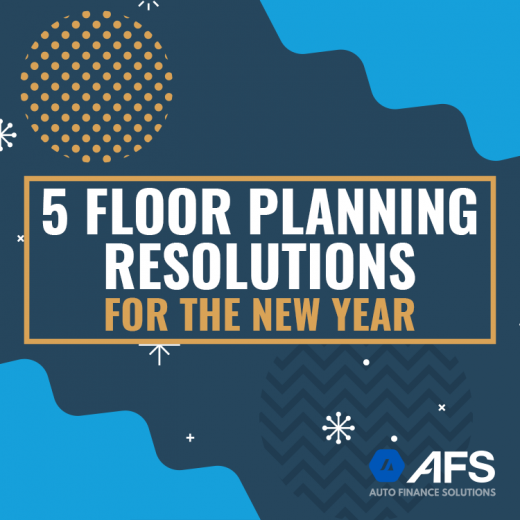 5 Floor Planning Resolutions for the New Year-GetMyAuto