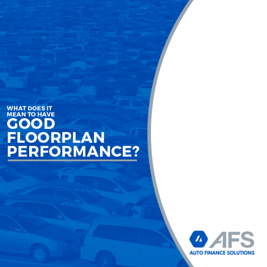 What Does It Mean to Have Good Floorplan Performance? AFS
