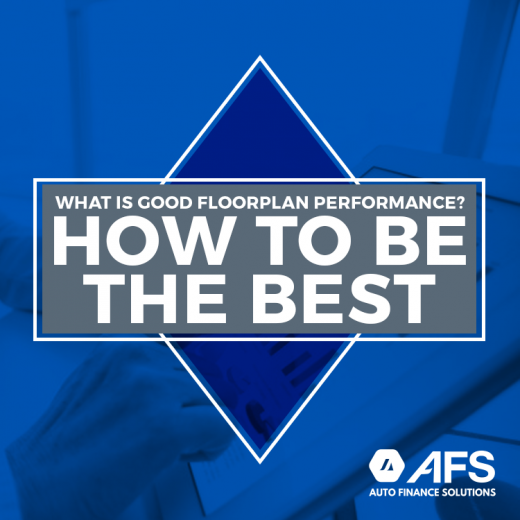 What is Good Floorplan Performance? How to Be the Best AFS