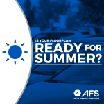 Is Your Floorplan Ready for Summer AFS