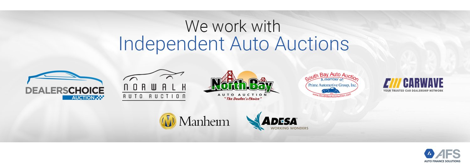 Home Auto Finance Solutions